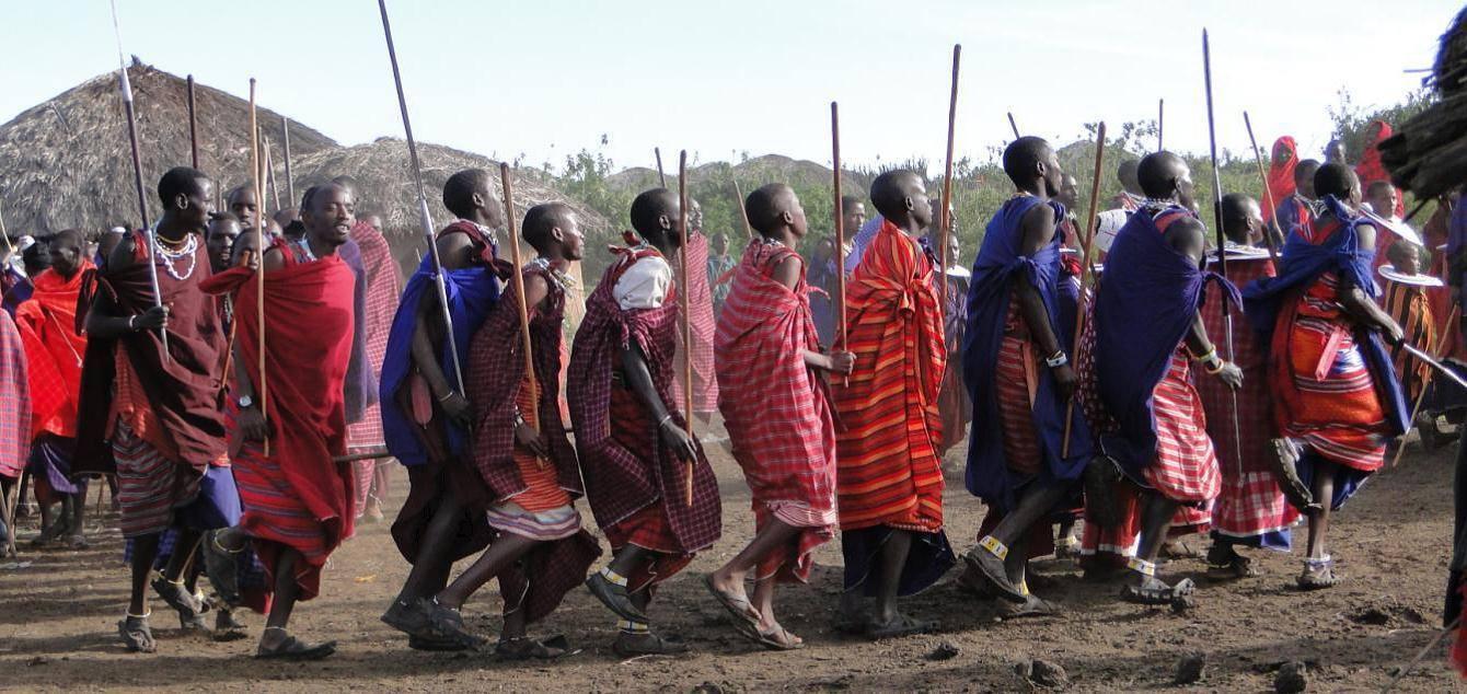 Cultural Safaris / Day Tour