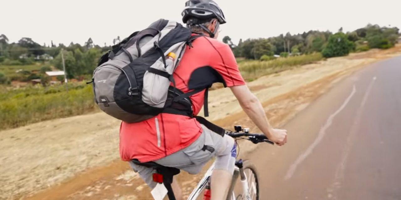 West Kilimanjaro Biking Tour – 1 Day