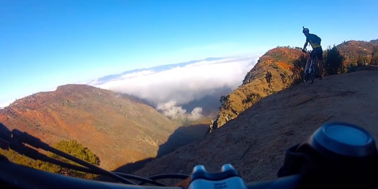 Usambara Mountain Cycling Tour