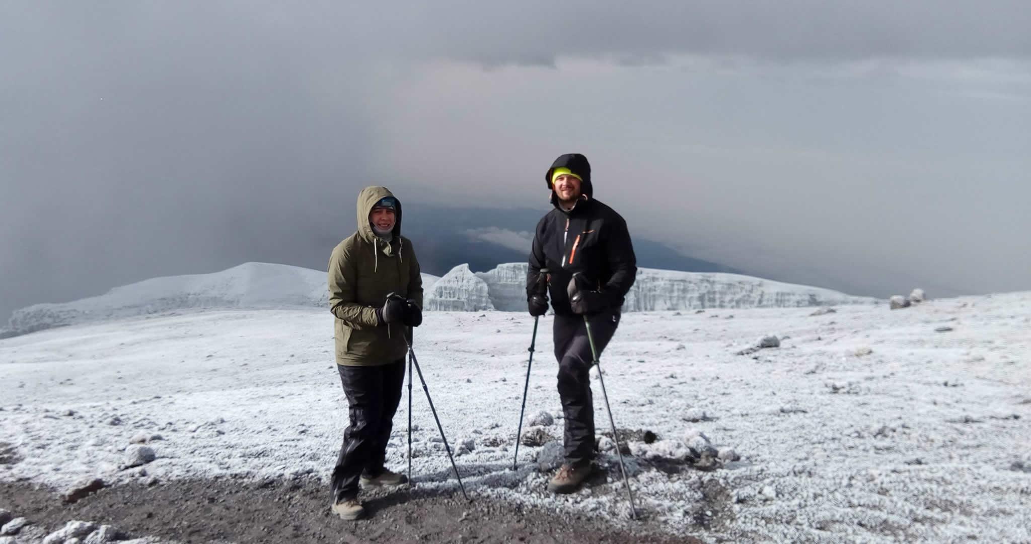 kilimanjaro pix